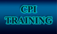 CPI training logo